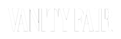Vanity fair logo detail